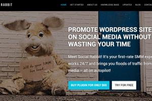 Mon avis sur Social Rabbit: ce plugin de SMO est-il rentable?