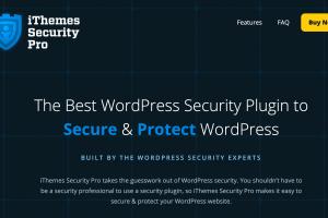 iThemes Security Pro : un plugin de sécurité incontournable pour WordPress
